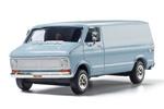 Auto Scenes® Passenger Van