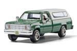 Auto Scenes® Camper Shell Truck