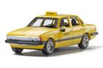 Auto Scenes® Taxi