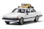 Auto Scenes® Family Vacation Sedan