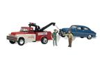 Auto Scenes® Wayne Recker's Tow Service