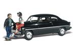 Auto Scenes® Spoonin'-N-Croonin'