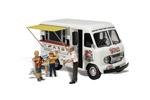 Auto Scenes® Ike's Ice Cream Truck