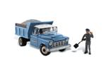 Auto Scenes® Rocky's Road Repair