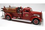 Auto Scenes® Fire Truck