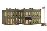 Built-&-Ready® Municipal Building