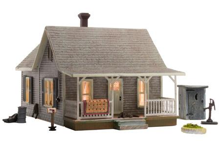 Built-&-Ready® Old Homestead