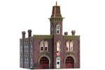Built-&-Ready® Firehouse
