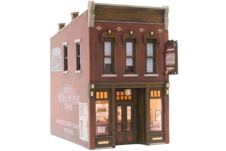 Built-&-Ready® Sully's Tavern