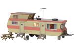 Built-&-Ready® Double Decker Trailer