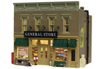 Built-&-Ready® Lubener's General Store