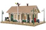Built-&-Ready® Dansbury Depot
