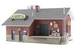 Built-&-Ready® Chip's Ice House