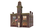 Built-&-Ready® Firehouse