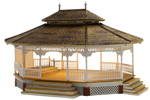 Built-&-Ready® Grand Gazebo