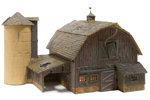 Built-&-Ready® Old Weathered Barn