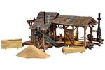 Built-&-Ready® Buzz's Sawmill