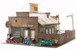 Built-&-Ready® Deuce's Bike Shop