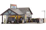 Built-&-Ready® Ethyl's Gas & Service