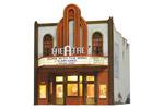 Built-&-Ready® Theatre