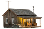 Built-&-Ready® Rustic Cabin