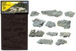 Rock Mold - Surface Rocks