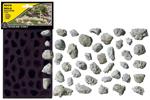 Rock Mold - Boulders