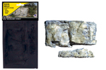 Rock Mold - Strata Stone