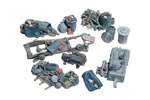 Scenic Details® Assorted Junk Piles