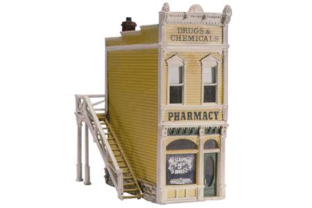 Scenic Details® Pharmacy