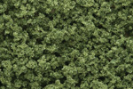 Underbrush - Light Green