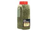 Underbrush Shaker - Olive Green