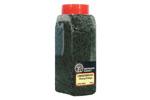 Underbrush Shaker - Dark Green