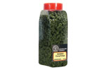 Bushes Shaker - Medium Green
