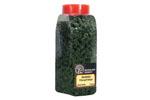 Bushes Shaker - Dark Green
