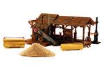 Buzz's Sawmill