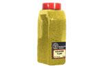 Coarse Turf Shaker - Fall Yellow