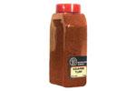 Coarse Turf Shaker - Fall Rust