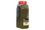 Coarse Turf Shaker - Burnt Grass