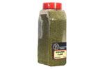 Coarse Turf Shaker - Light Green