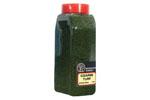 Coarse Turf Shaker - Medium Green