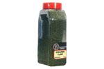 Coarse Turf Shaker - Dark Green